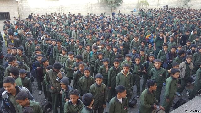 """"""" تربية صنعاء"""" : إختبارات الشهادتين في 15 أغسطس"""