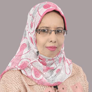 د. سامية عبدالمجيد الأغبري