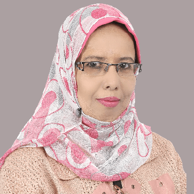 سامية عبدالمجيد الأغبري