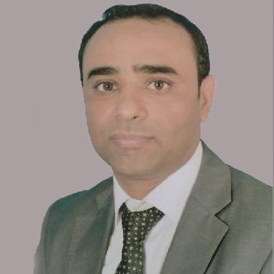 ياسر المقطري