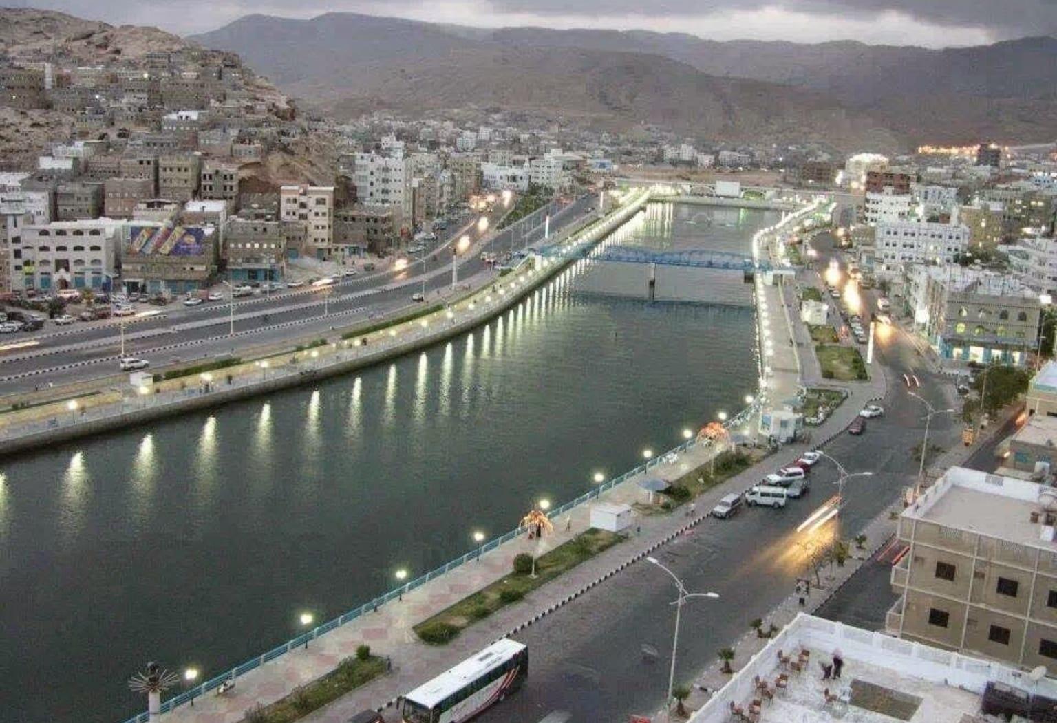 إغلاق منطقة سكنية في حضرموت تواجد فيها مصابون بكورونا
