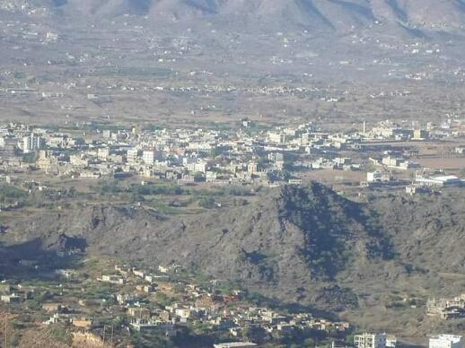 الضالع: الشرطة العسكرية تنفذ إجراءات حظر التجول في قعطبة