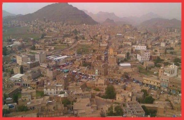 مقتل مواطن وإصابة إثنين أخرين في إب