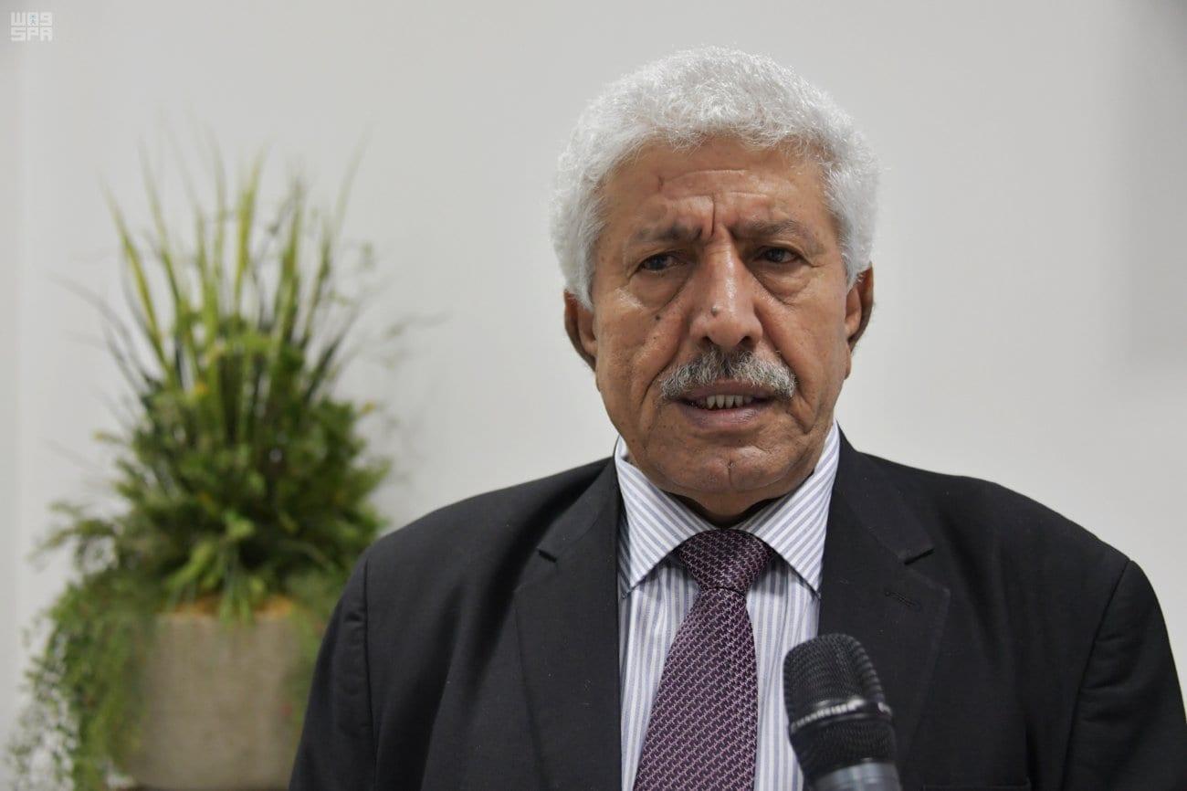 وزير الصحة اليمني : نواجه 6 أمراض قاتلة بإمكانيات متواضعة