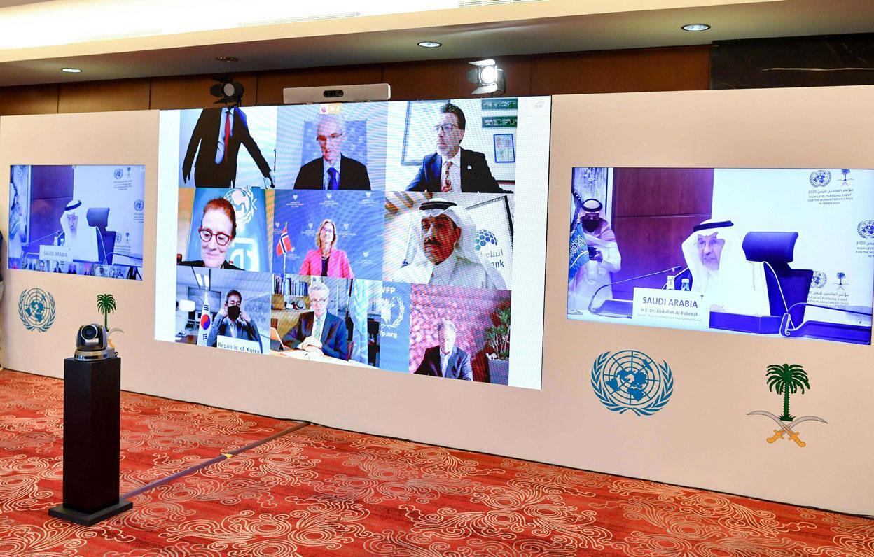 20 ناشطة يمنية يناقشن مع مكتب المبعوث الأممي وقف إطلاق النار