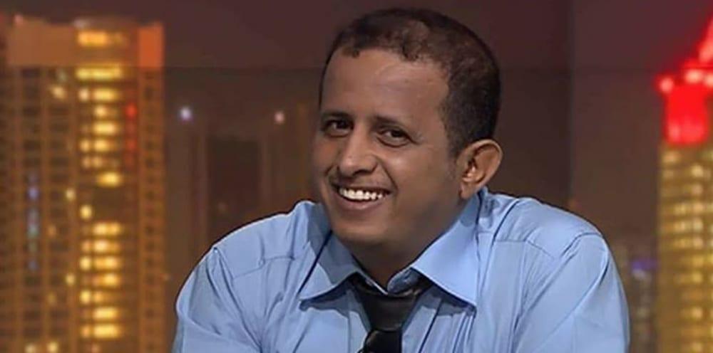 نقابة الصحفيين تطالب بحماية الصحفي بن لزرق في عدن