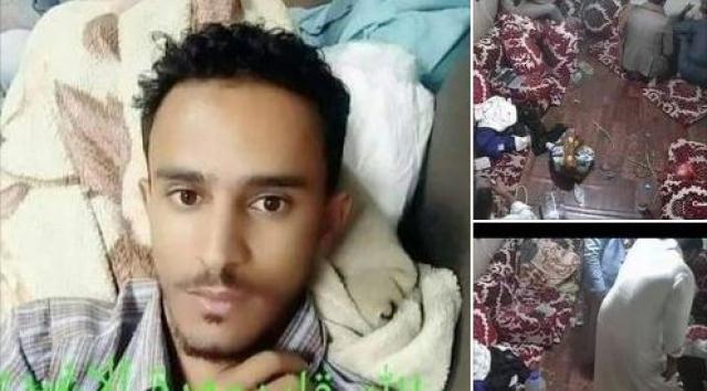 """صنعاء …تفاصيل جديدة حول محاكمة المتهمين بقتل """" الاغبري """""""