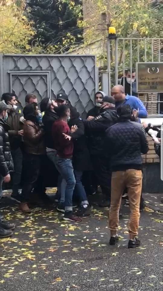 مطالبات بلجنة تحقيق في واقعة اعتقال الشرطة الروسية لطلاب يمنيين