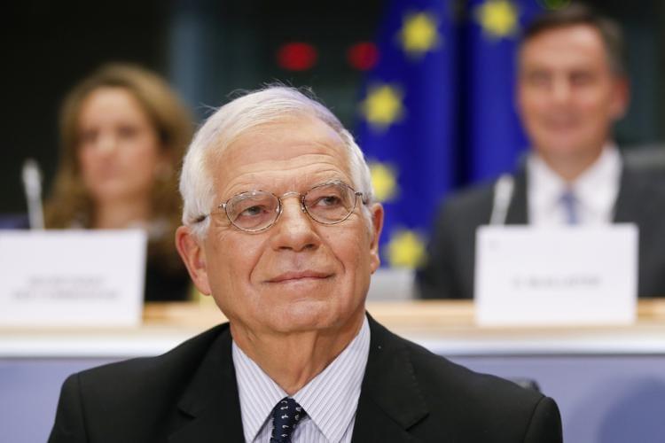 جوزيب بوريل
