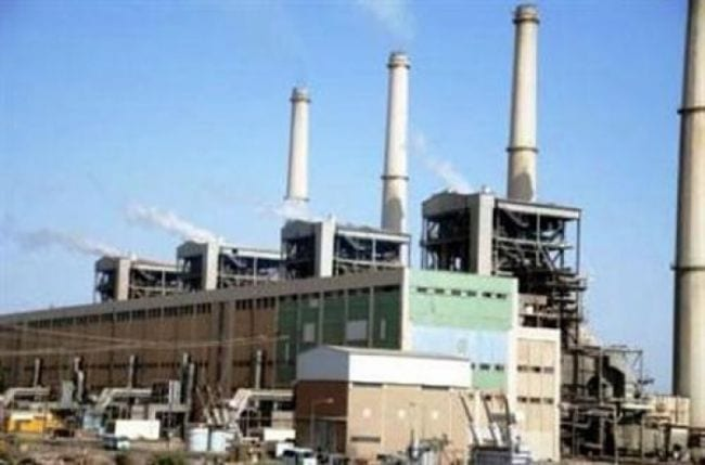 أزمة وقود بعدن تؤثر على خدمة الكهرباء