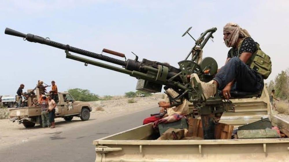 مواجهات أبين.. 150 قتيل وجريح بينهم قادة عسكريين