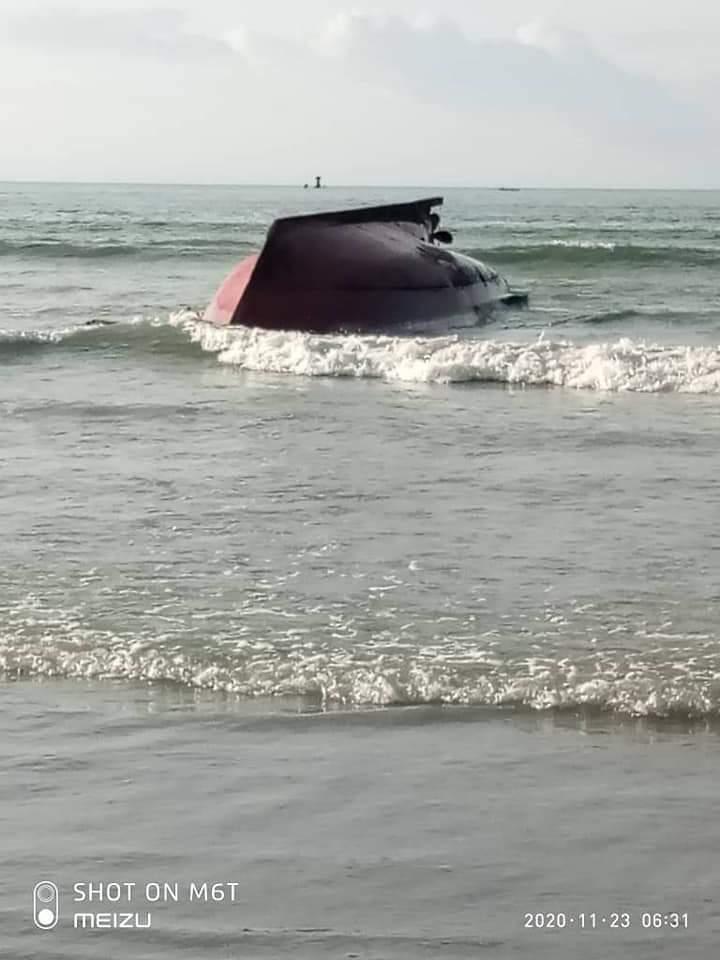 وفاة 7 صيادين يمنيين غرقا قبالة سواحل الصومال
