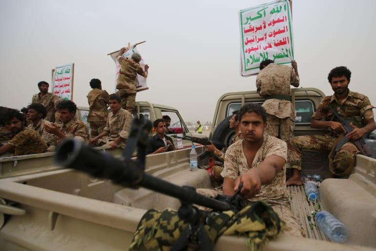 اتهام مسئولين حوثيين بالفساد