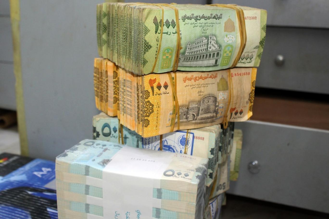الريال اليمني يحافظ على توازنه