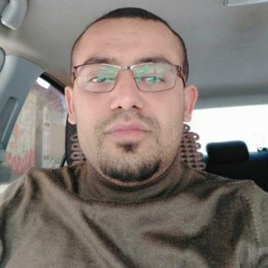 عبد الناصر أحمد عقلان