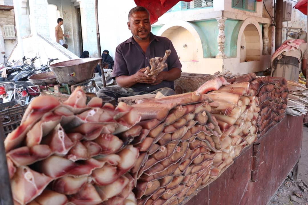البوم مصور .. طقوس رمضانية من حضرموت