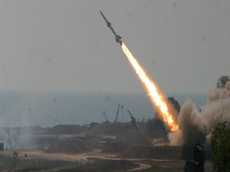 التحالف يعلن اعتراض صاروخ بالستي