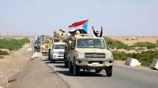 عودة المواجهات العسكرية في أبين