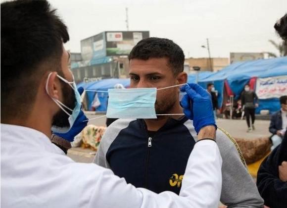 احصائيات الإصابة بكورونا اليوم في اليمن