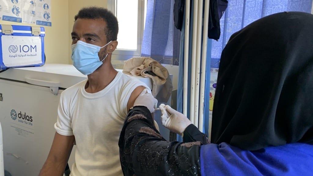 انخفاض الإصابات بفيروس كورونا في اليمن