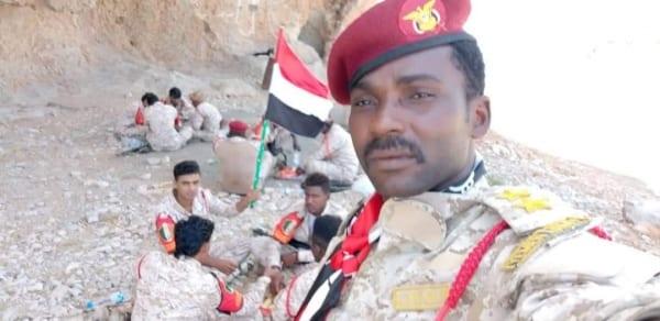 اختطاف ضابط في القوات الحكومية بسقطرى