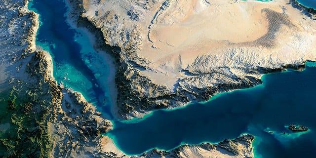 زلزالان يضربان خليج عدن