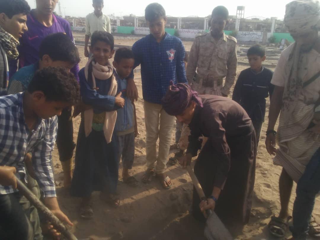 الحوثيون يعلنون عن عدد الملتحقين بمراكزهم الصيفية