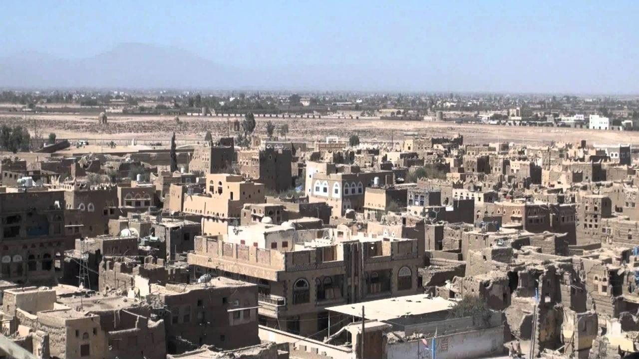 جماعة الحوثي تتهم التحالف بتدمير عشرات المساجد في صعدة