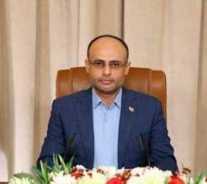 القيادي في جماعة الحوثي المشاط