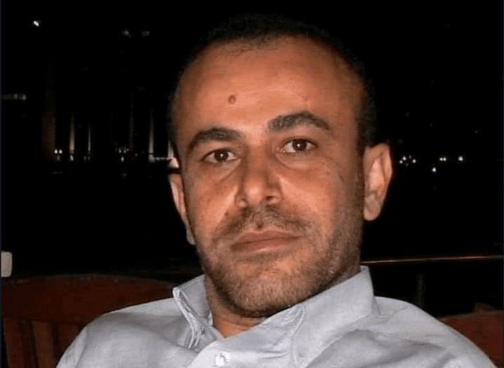 الصحافي غالب يرقد في العناية المركزة بالقاهرة