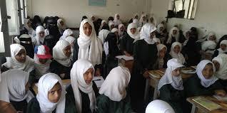 نقص في عدد المدارس والمعلمين بمأرب