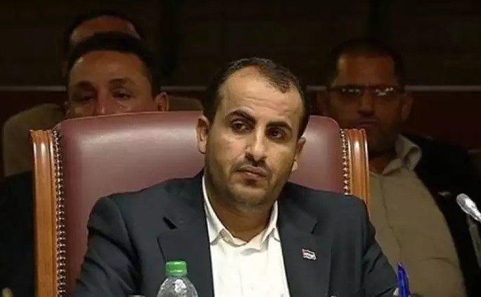 الحوثيون يهددون باستهداف القوات البريطانية بالمهرة