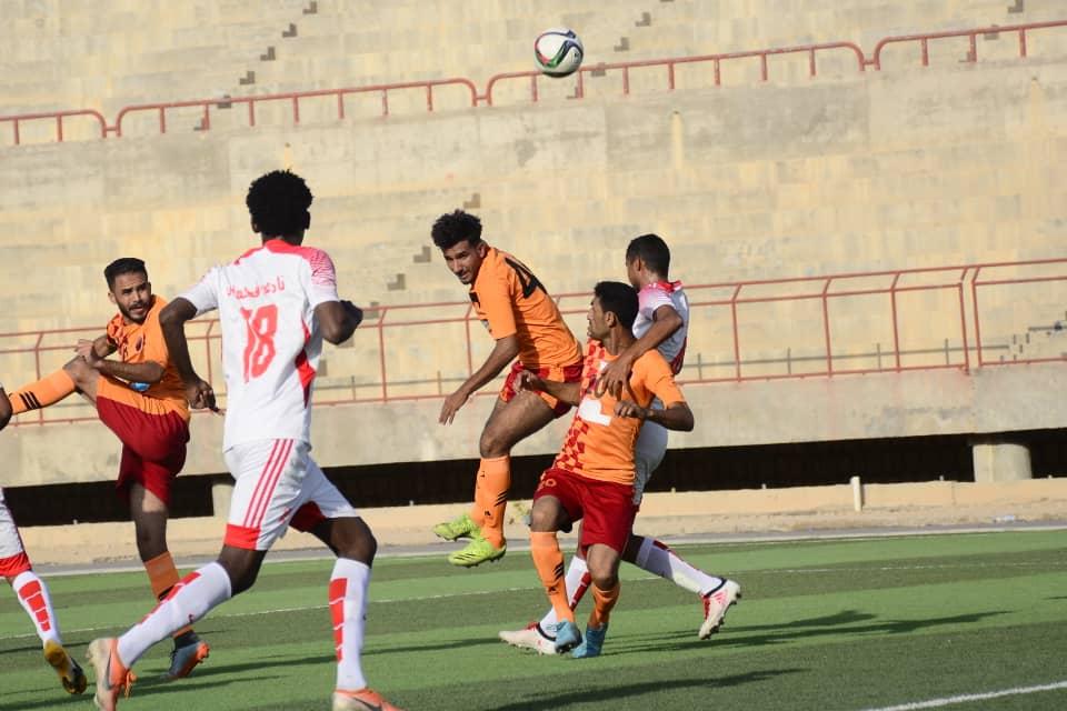 الدوري اليمني يستأنف اليوم منافسات الجولة الثانية